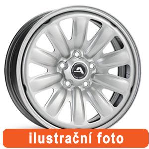 ALCAR Hybridní kolo - VW Group (kód:131500) 6Jx15, 5x100 ET38