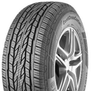 Continental ContiCrossContact LX 2 205R16 110/108S