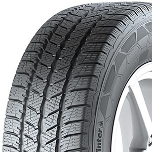 Continental VanContactWinter 195/60 R16 C 99/97T