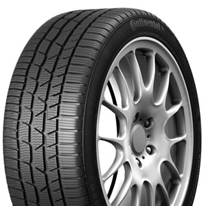 Continental ContiWinterContact TS830 P 205/60 R16 92H