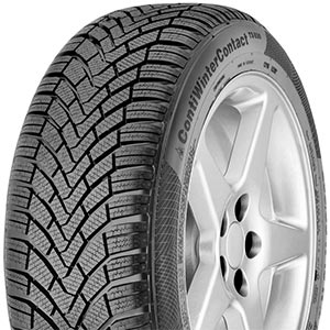 Continental ContiWinterContact TS850 185/60 R14 82T