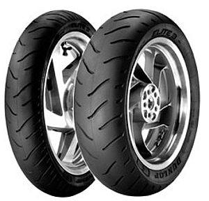 Dunlop Elite 3 160/80/16 B,TL 80H