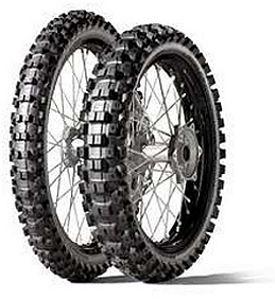Dunlop GeomaxMX51 110/100/18 TT 64M
