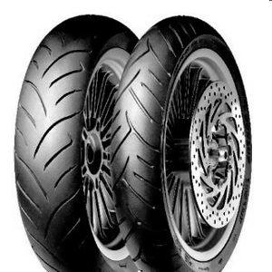 Dunlop ScootSmart 150/70/13 TL,R 64S