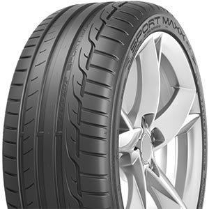 Dunlop SP Sport Maxx RT 275/40 R19 101Y