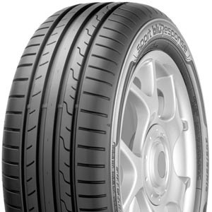 Dunlop SP BluResponse 185/60 R14 82H