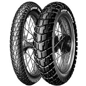 Dunlop Trailmax 110/80/18 TT 58S