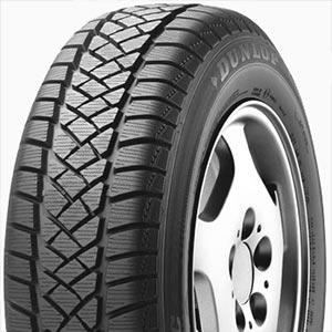 Dunlop SP LT 60 195/65 R16 C 104R