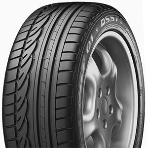 Dunlop SP Sport 01 245/45 R18 J 100W