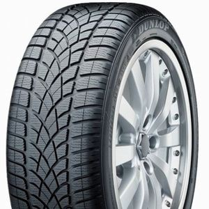 Dunlop SP Winter Sport 3D 285/35 R20 Run Flat 100V