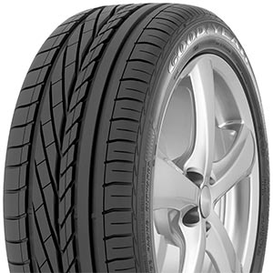Goodyear Excellence 215/45 R17 MO 87V