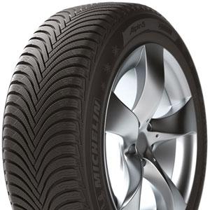 Michelin Alpin A5 225/55 R16 Run Flat 95V