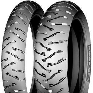 Michelin Anakee 3 140/80/17 TL,TT,R 69H