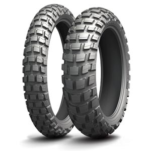 Michelin Anakee Wild 150/70/17 TL/TT,R 69R