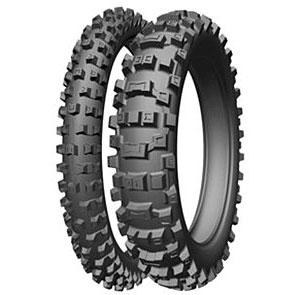 Michelin Cross AC 10 110/100/18 M/C, R, TT 64R