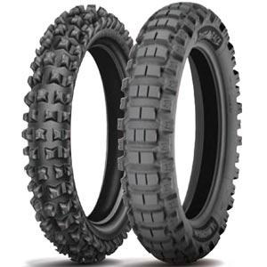 Michelin Desert Race 140/80/18 TT,R 70R