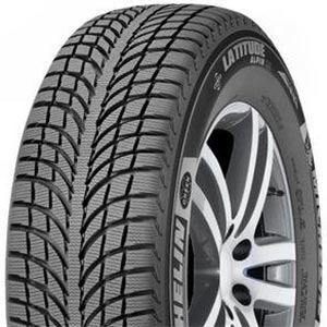 Michelin Latitude Alpin LA2 235/60 R18 107H
