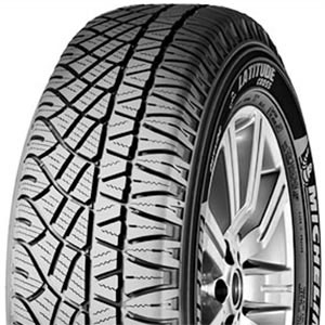 Michelin Latitude Cross 265/65 R17 112H