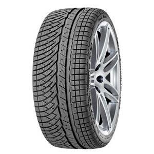 Michelin Pilot Alpin PA4 235/45 R17 97V