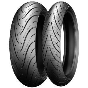 Michelin Pilot Road 3 180/55/17 TL 73W