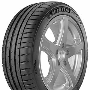 Michelin Pilot Sport 4 235/45 R17 97Y