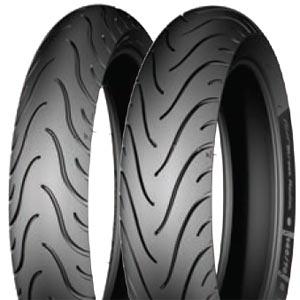 Michelin Pilot Street Radial 160/60/17 TL,TT,R 69W