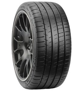 Michelin Pilot Super Sport 215/45 R17 91Y