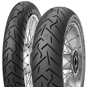 Pirelli Scorpion Trail 2 120/70/19 TL,F 60W