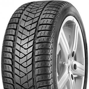 Pirelli Winter SottoZero III 205/40 R18 Run Flat 86V