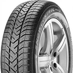 Pirelli W 190 SnowControl III 195/65 R15 91T
